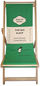 penguin deck chairs