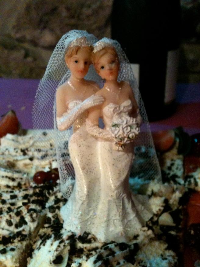 mariées