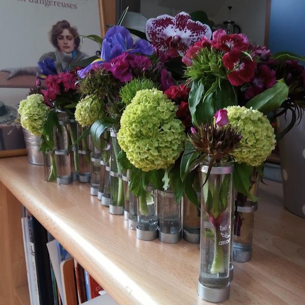 vase d'avril