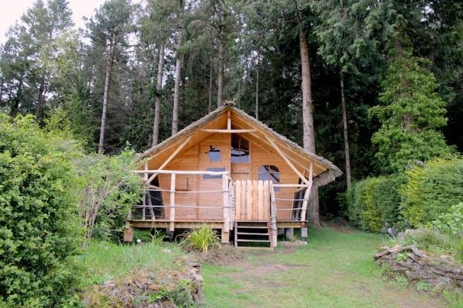 camping hutte4