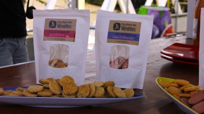 1 biscuits Vénètes