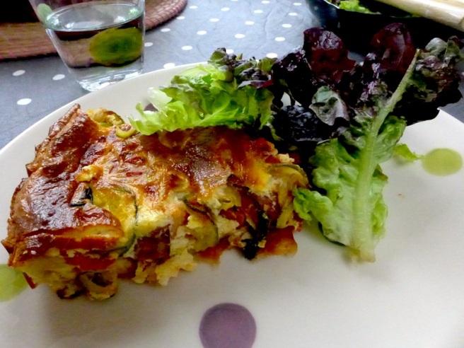 tarte haddock 2