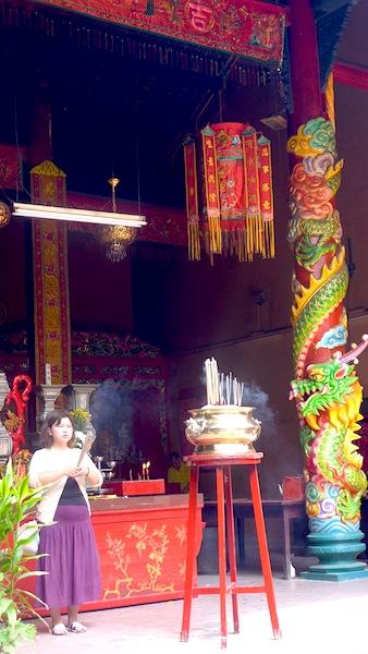 5guan di temple