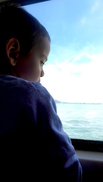 canaillou ferry