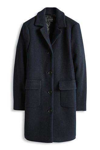 manteau doux