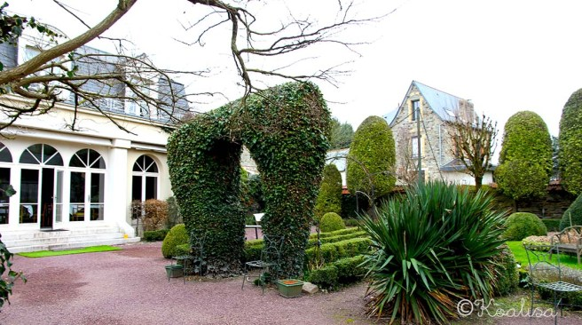jardin Lecoq gadby