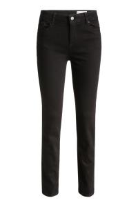 jean noir coupe droite 49,99